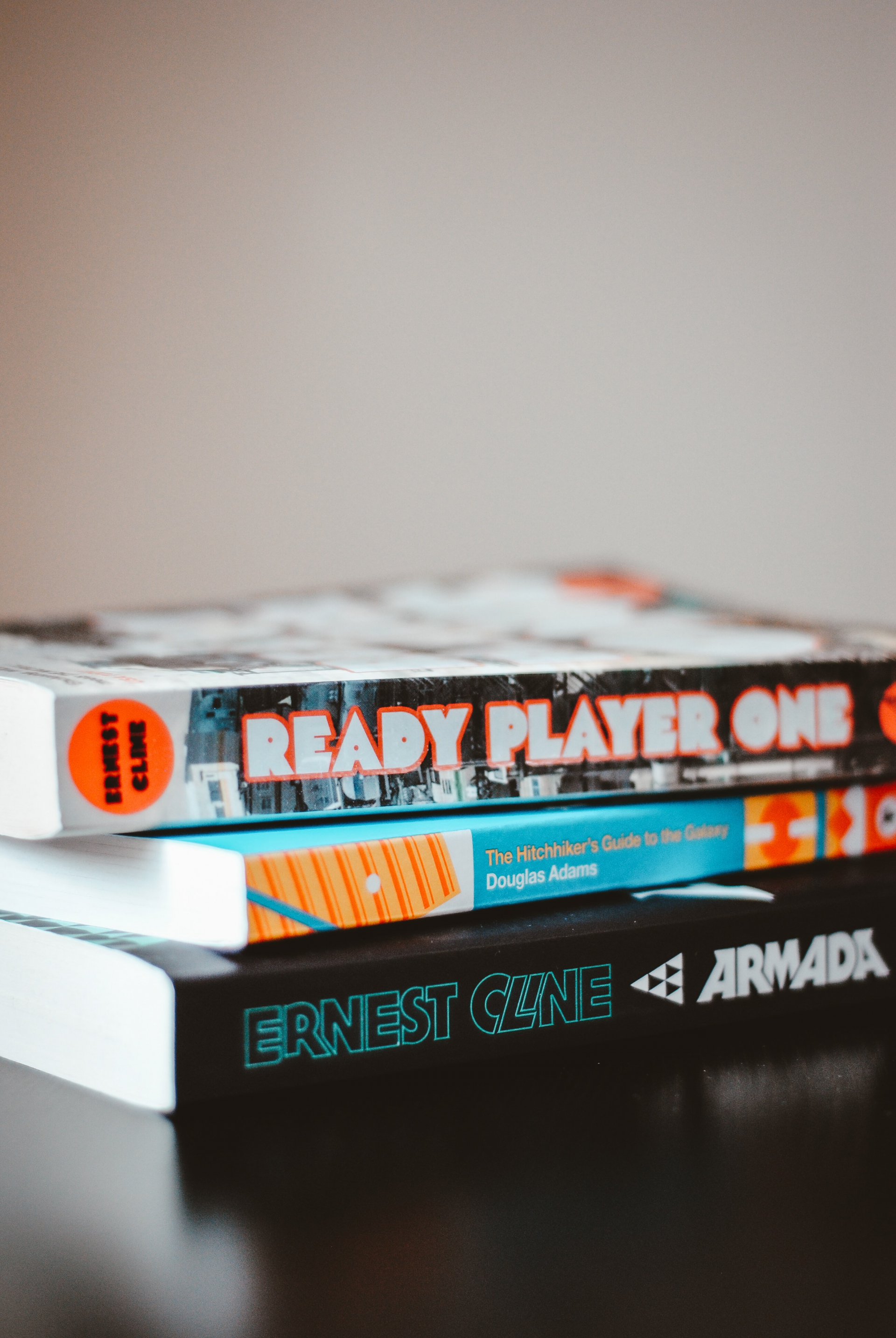ready player one book quest journey reality