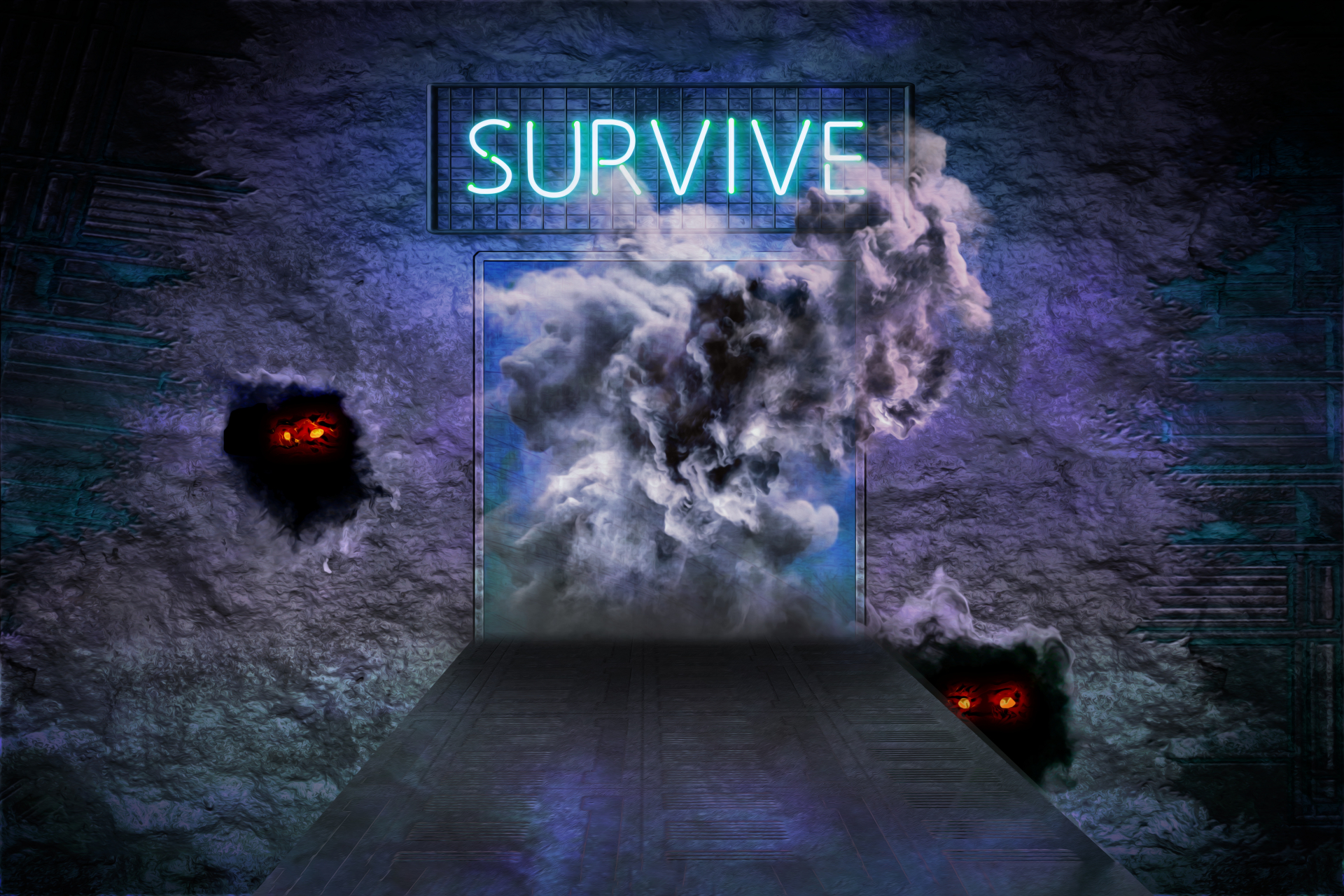 old world survival duality entropy game