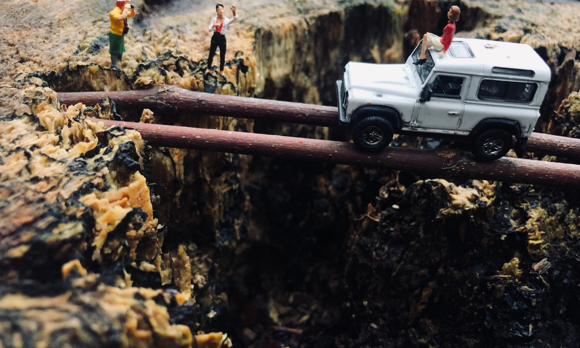 land rover adventures blog tales discovery